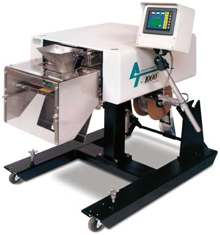 Used Poly-Bagger Advanced Poly-Packagign T-1000