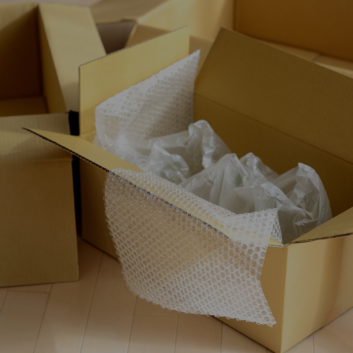 E-Commerce Packaging - We are an industry leader in protective packaging and packaging solutions for E-commerce providers.