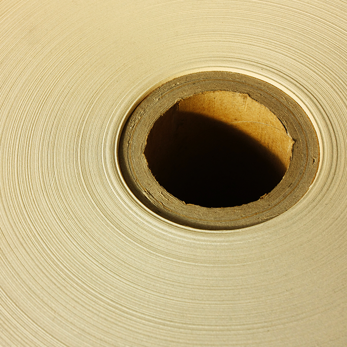 A roll of Vapor Corrosive Inhibitor or VCI material.
