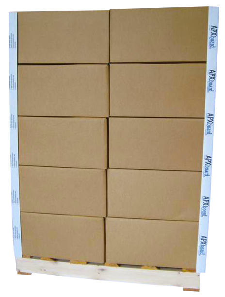 APXboard Angleboard Cornerboard Protection