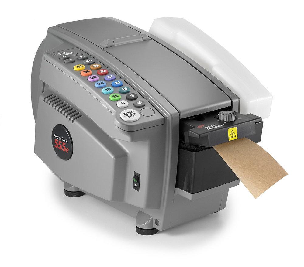 Better Pack 555e Gummed Tape Dispenser