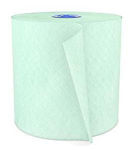 Cascades Antibacterial hand towel roll