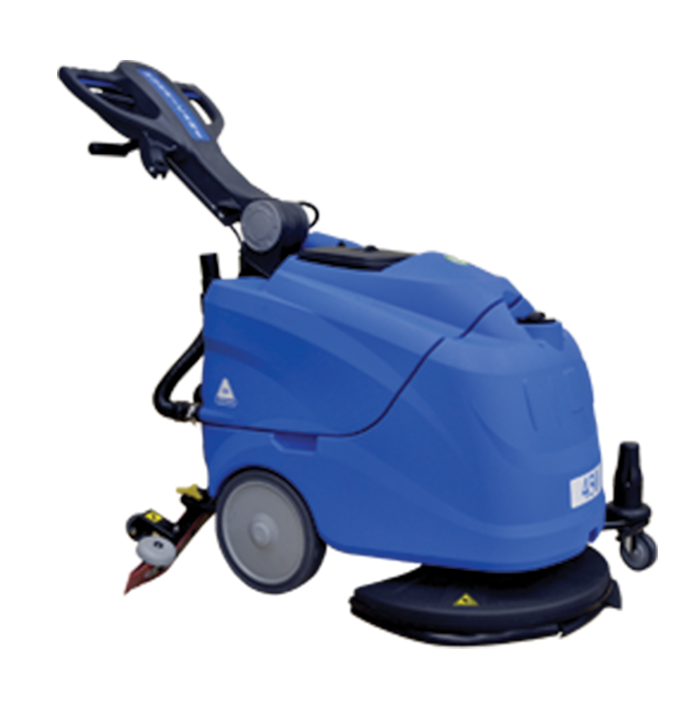 Dustbane Hurricane 450 XTT Industrial Floor Scrubber