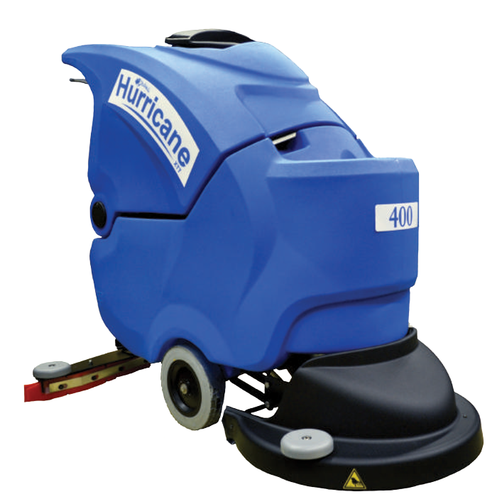Dustbane Hurricane 400 XTT Industrial Floor Scrubber