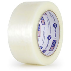 IPG Carton Sealing Tape 7151QT Cold Temperature Medium Grade Hot Melt
