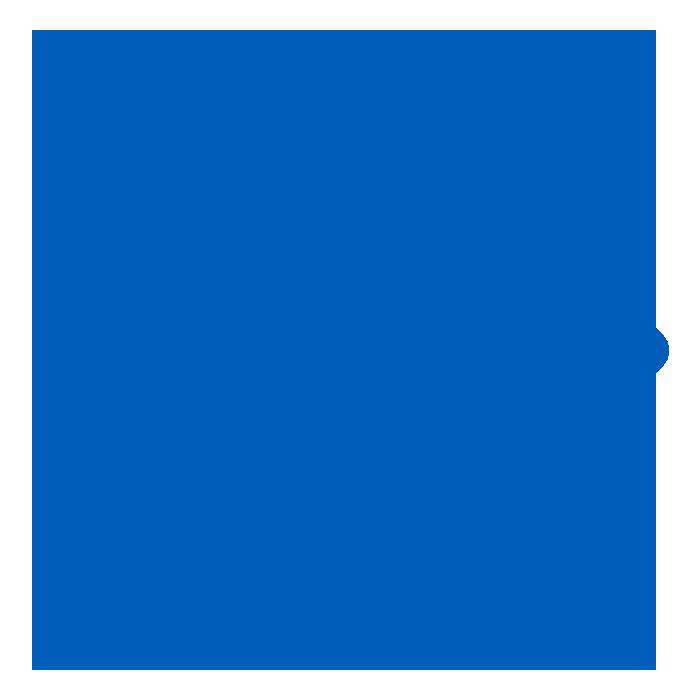 Arrow icon to represent efficient stroage