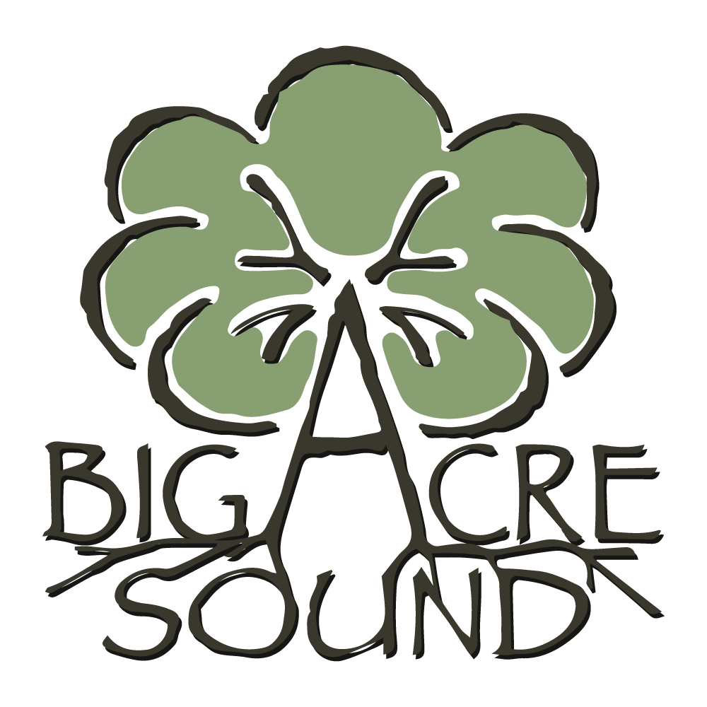 Big Acre Sound Studios (Copper Canyon, TX)