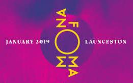 - MONA FOMA FESTIVALAUSTRALIA13.01.2019 - 20.01.2019