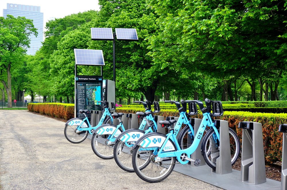 DIVVY Diaries: Eat, Explore, Pedal, Repeat