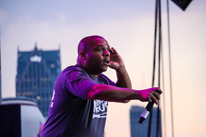 Naughty By Nature:  Vin Rock