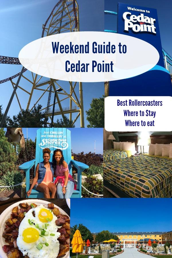Cedar Point: Sandusky, Ohio