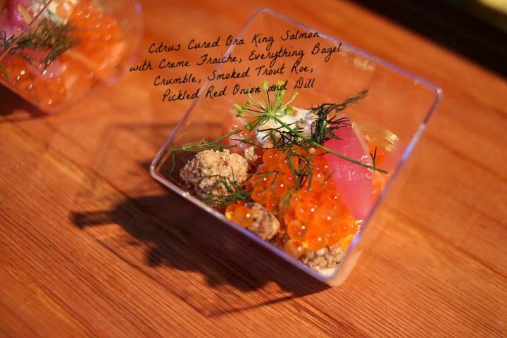 Sepia, Proxi:  Chef Andrew Zimmerman, Chicago