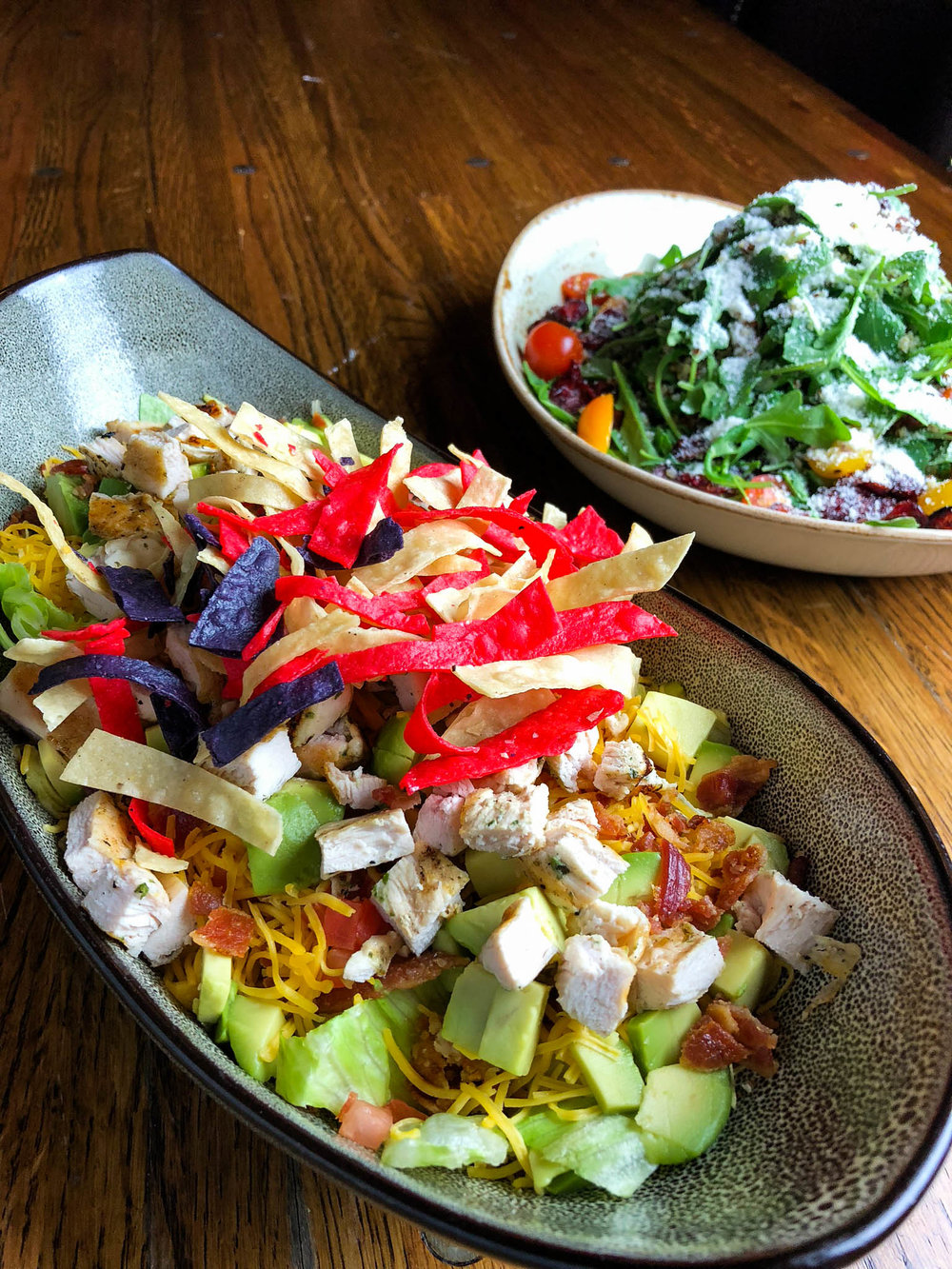 Ashburn Chopped Salad