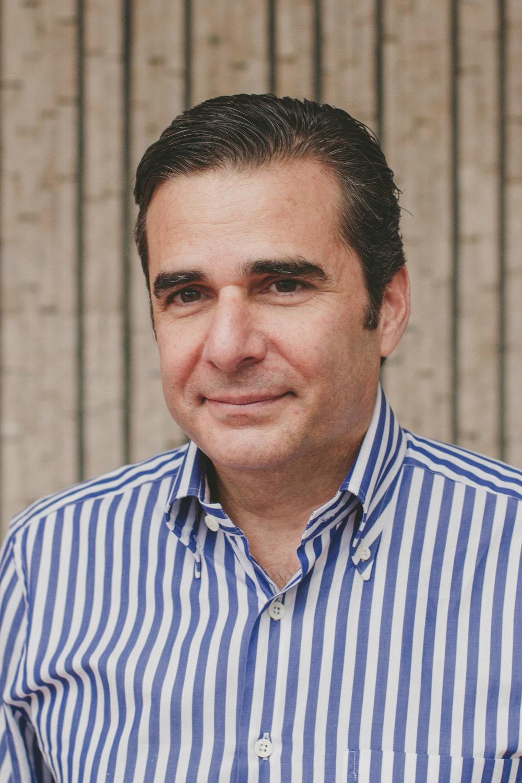 Carlos Quirós