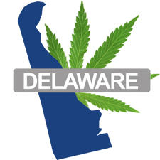 Delaware - In 2011, Governor Jack Markell signed into law Senate Bill 17 in order to protect a patient from arrest if his or her physician certifies, in writing, that the patient has a specified debilitating medical condition and that the patient would receive therapeutic benefit from medical marijuana.