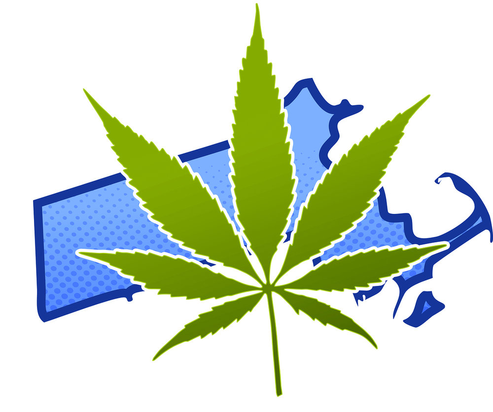 Massachusetts - In 2012, voters approved Ballot Question 3 by 63% to remove punishment under state law for qualifying patients, physicians and health care professionals, personal caregivers for patients, or medical marijuana treatment center agents for the medical use of marijuana
