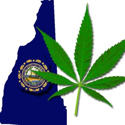 New Hampshire - In 2013, Governor Maggie Hassan signed into law House Bill 573 that authorizes the use of therapeutic cannabis in New Hampshire, establishes a registry identification card system, allows for the registration of up to four non-profit alternative treatment centers in the state, and establishes an affirmative defense for qualified patients and designated caregivers with valid registry ID cards.