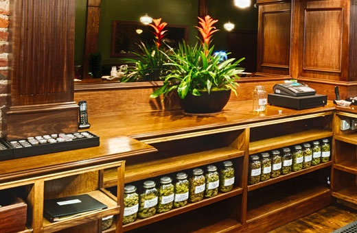 Medical Cannabis Retail Facility License -