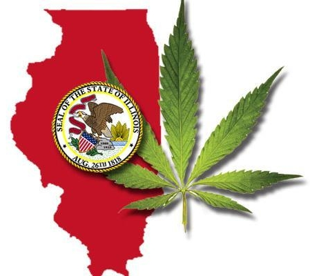 Illinois - In 2013, Governor Pat Quinn signed into law House Bill 1 to create The Compassionate Use of Medical Cannabis Pilot Program Act that establishes a patient registry program, protects registered qualifying patients and registered designated caregivers from