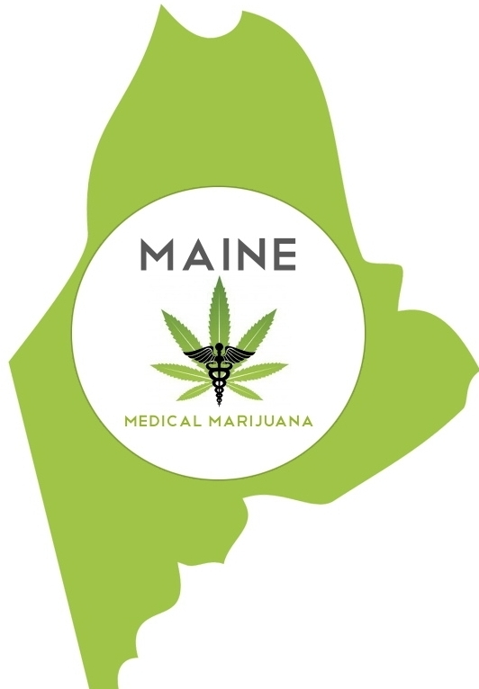 Maine - In 1999, voters approved Ballot Question 2 by 61% in order to remove state-level criminal penalties on the use, possession and cultivation of marijuana by patients who possess an oral or written