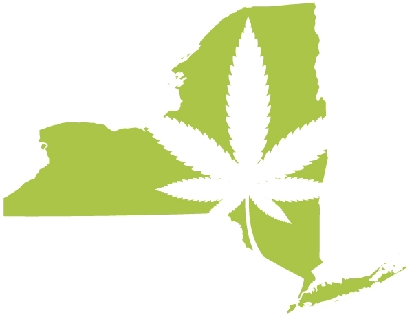 New York - In 2014, Governor Andrew Cuomo signed into law Assembly Bill 6357 in order to establish regulations and register dispensing organizations to dispense medical cannabis to patients who may receive medical marijuana products from any dispensing facility of any Registered Organization in New York State.