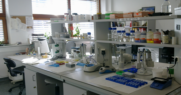 Medical Cannabis Testing Lab
