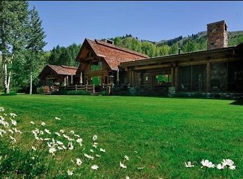 *$6,900,000 | North Ketchum