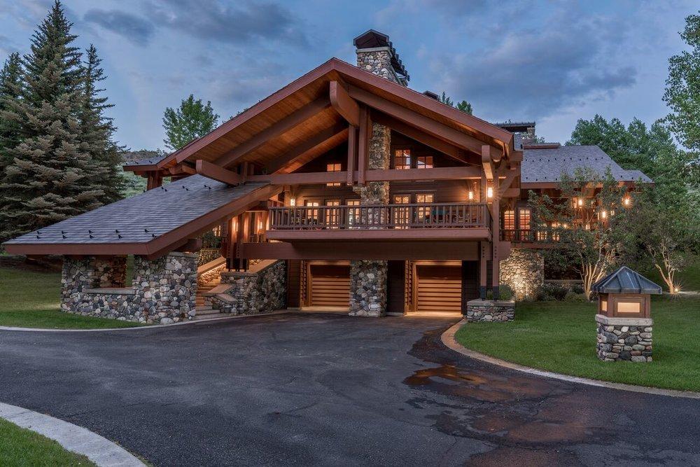 *$4,950,000 | Sun Valley