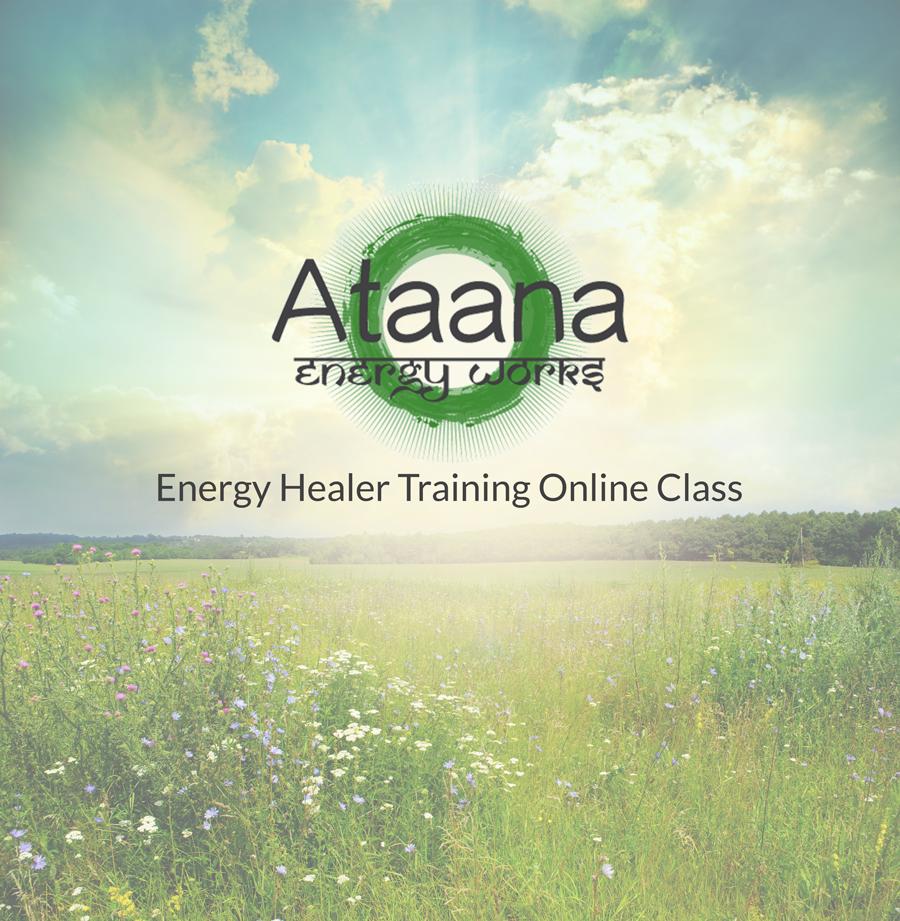 Ataana Healing Method