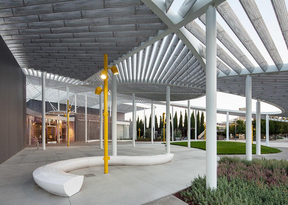 Jan Shrem and Maria Manetti Shrem Museum of Art at UC Davis