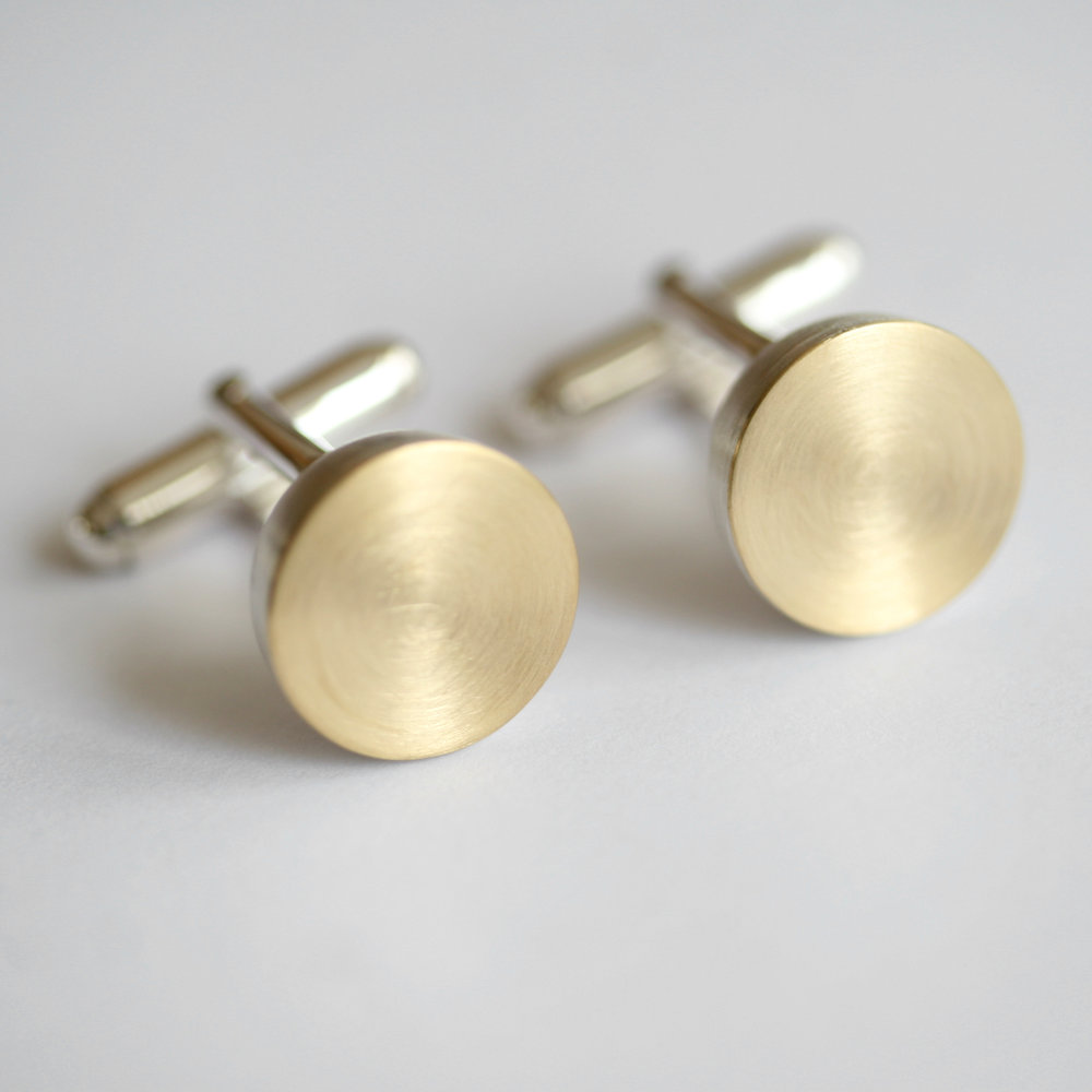 9b cuff links 18ct gold silver.jpg