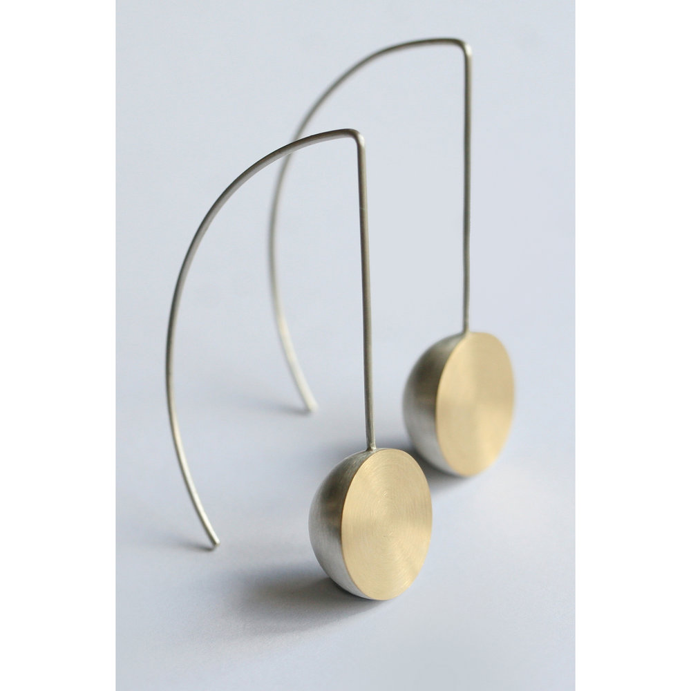 9 earrings 18ct gold and silverweb.jpg