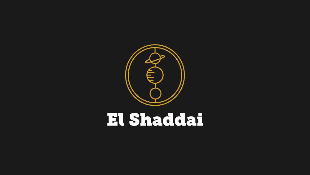"El Shaddai - El Shaddai is used 58 times in Scripture and is used most often in the book of Job.  31 times to be exact. This name means ""the Almighty!""  ""the All-Sufficient One!"" God is bigger and better than your biggest and best thought.  And this name proves it to you."