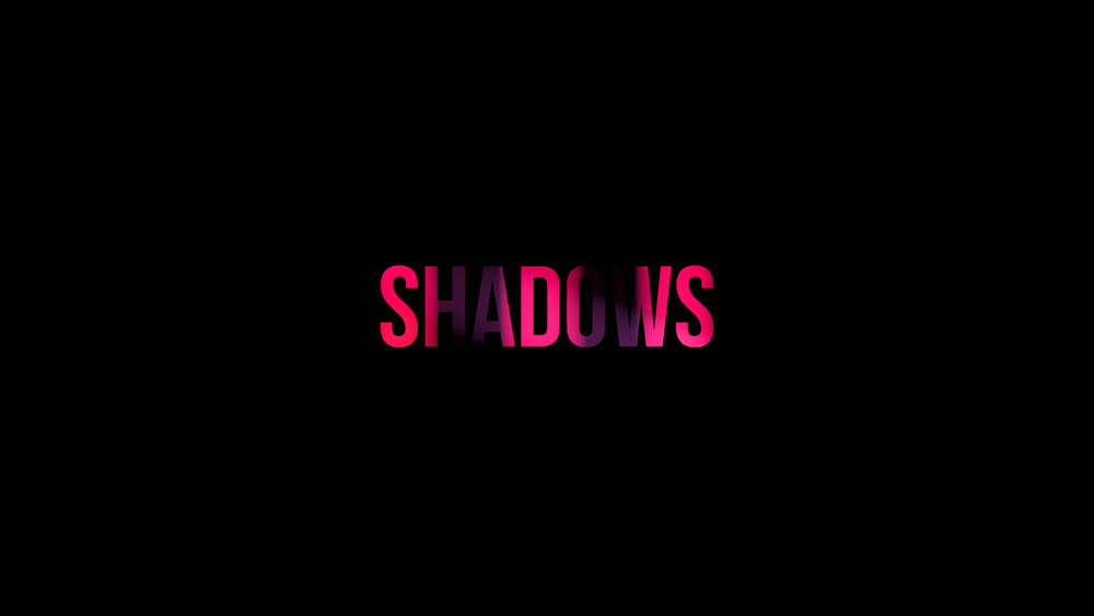Shadows: Following Jesus - If you have started following Christ with your life then you are at war.  You have a target on your back.  You are under attack.  There is a cloud or a shadow that is always following you trying to snuff out the light of Jesus Christ in your life.