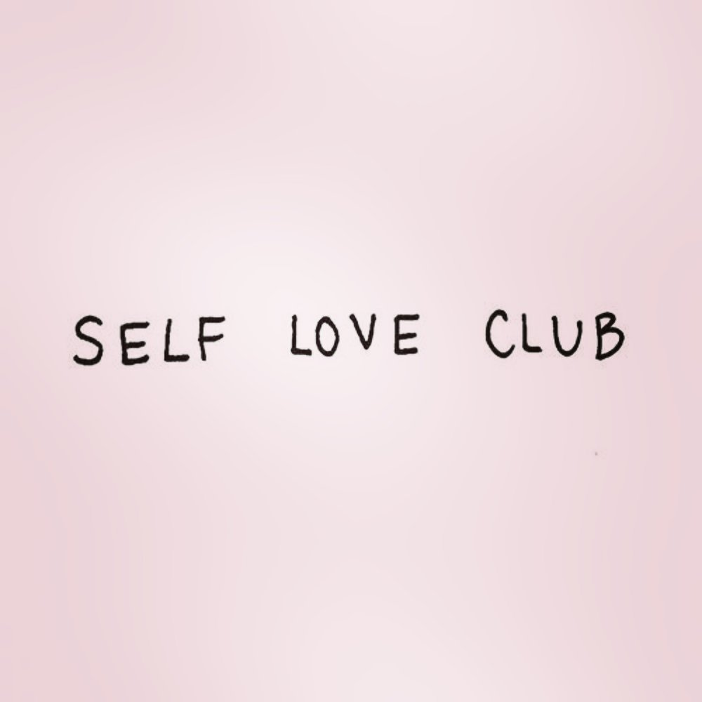 Affiliate Self Love Club