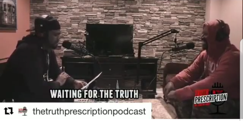 "Evrythng Cost appears on the ""TRUTH Prescription"" Podcast"