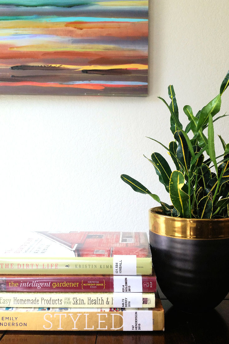 Weekend Reads: Simple Gardening, Beauty, & Style