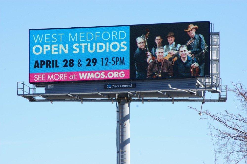Medford Open Studios