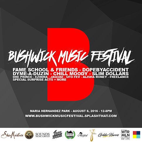Bushwick Music Festival