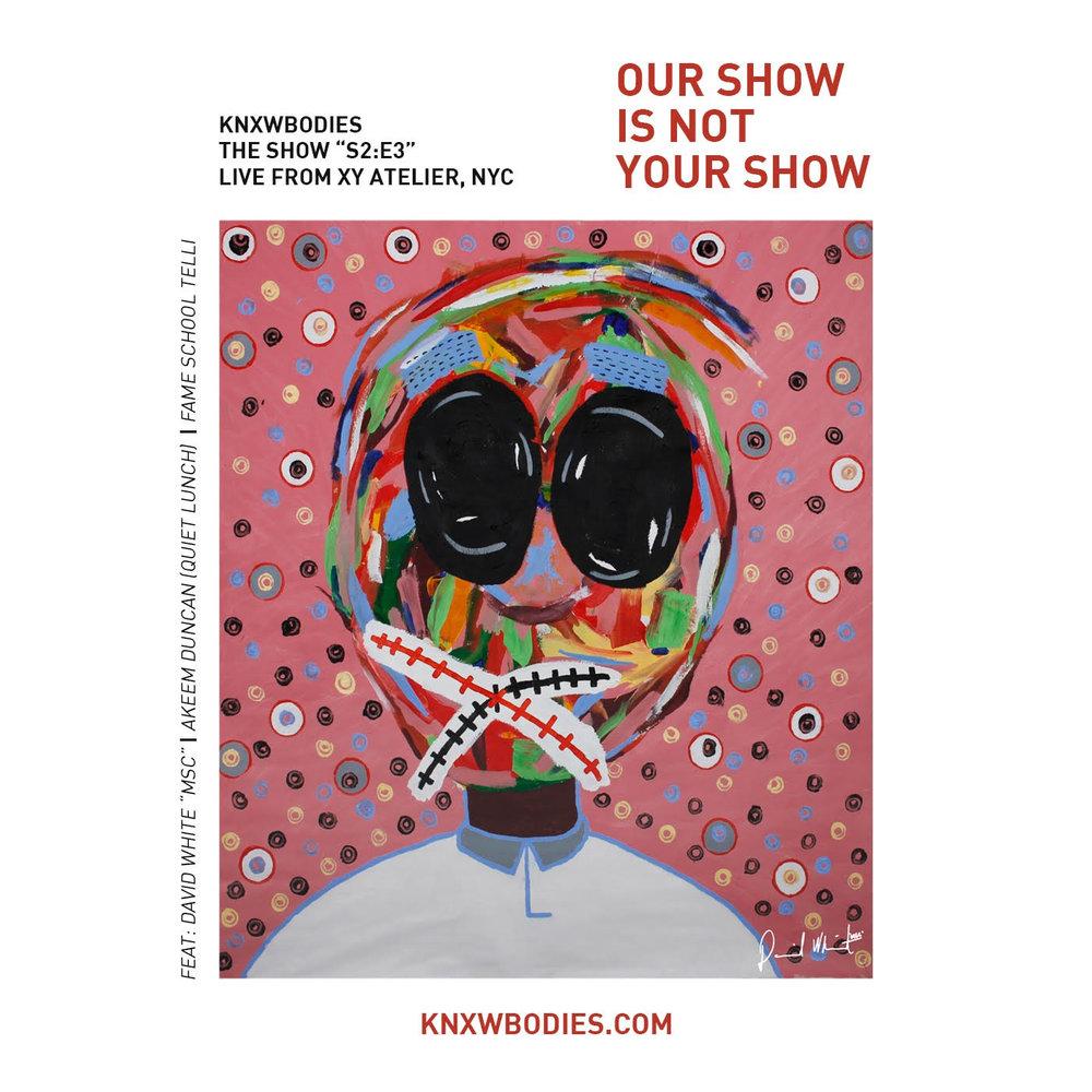 knxwbodies podcast