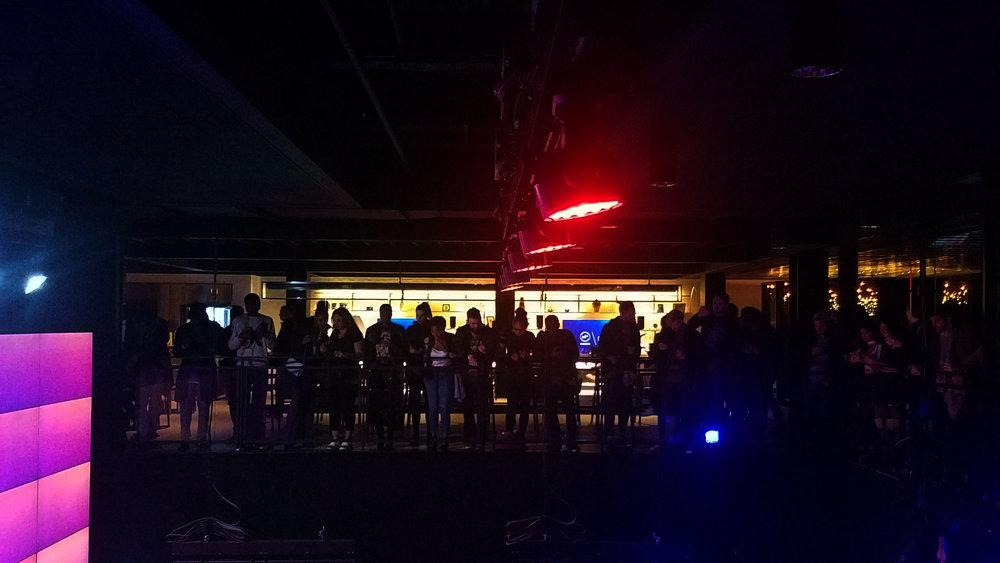 soundcloud crowd