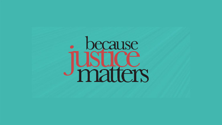 BECAUSE JUSTICE MATTERS   BJM是一個設在舊金山田德隆區的基督教事工。BJM主要幫助婦女和家庭面對各種形式的性剝削,貧窮,家庭暴力和移民歧視等問題。