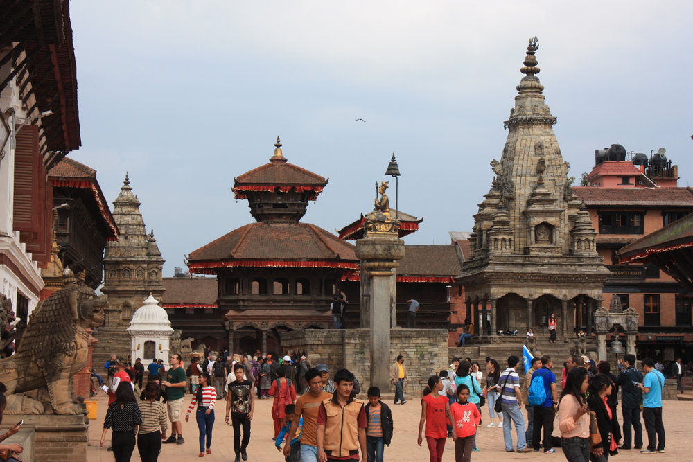 Canva - Nepal, Bhaktapur, Unesco, World Heritage, Historically.jpg