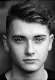 Josh Horrocks -Solomon    Josh graduated from Arts Educational School London in 2015. He recently worked on a production of  'The Winter's Tale' by William Shakespeare, directed by Glenn Neath. Josh is extremely excited to be a part of Lidless Theatre, and is looking forward to creating bold and brave theatre.