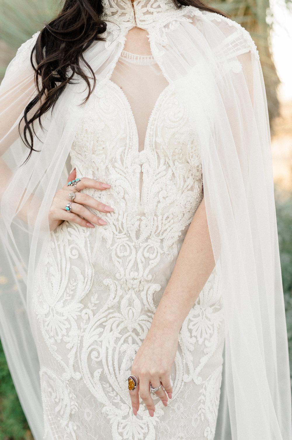 Elizabeth Lee couture