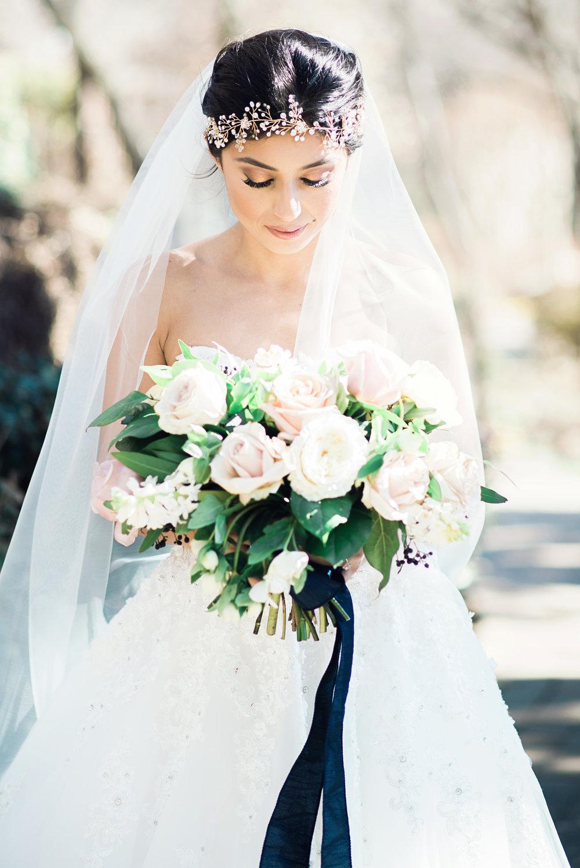 ardi lee ball gown wedding dress