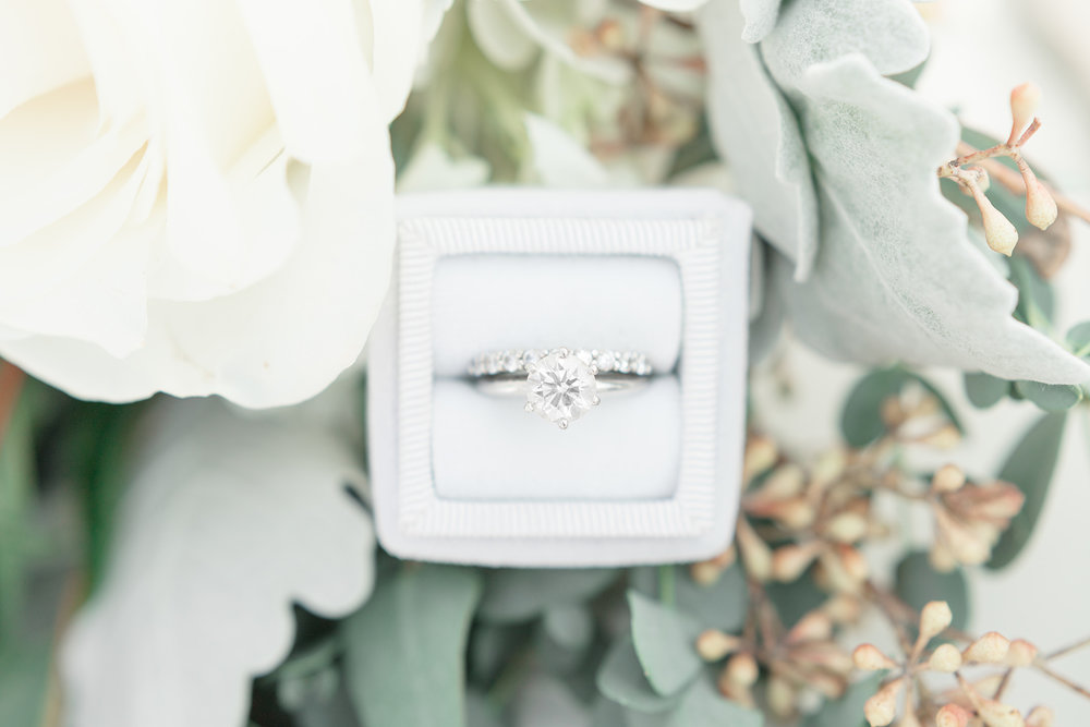 green and white wedding engagement ring wedding ring photography