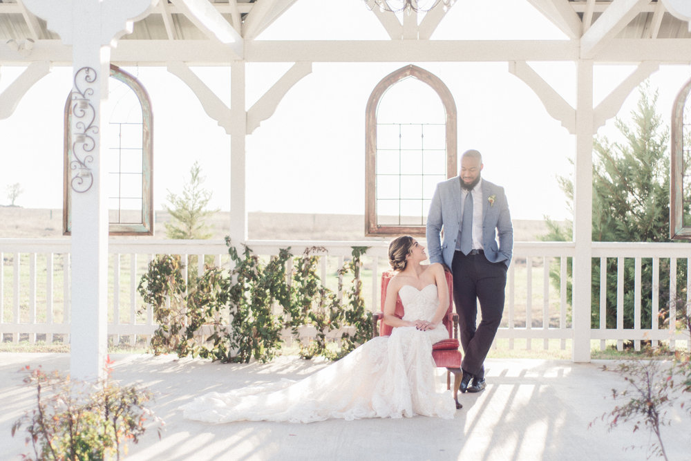 willow creek wedding photography lace fitted dress