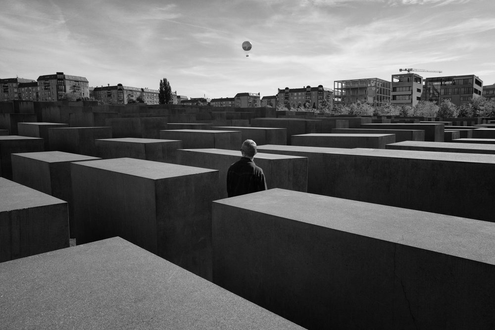 Germany - Berlin, 2015