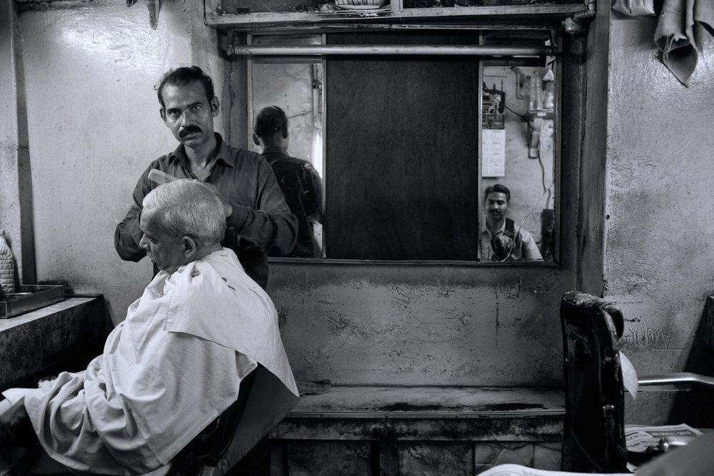 India, Mumbai, 2013